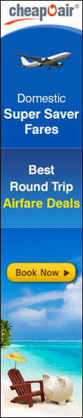 Domestic Airfare on Sale 
